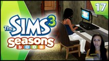 THE SIMS 3 - ONLINE DATING! - EP 17 (FACECAM)