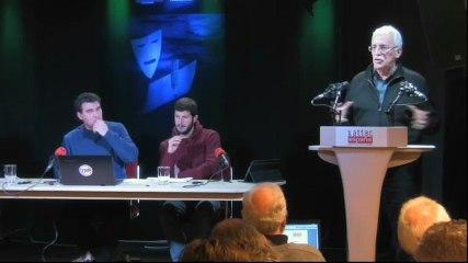 Streaming en Directo / Asamblea ordinaria de Attac España / Febrero 2016