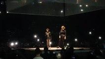Adele invite une fillette autiste à chanter sur scène avec elle en concert à Manchester !