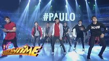 It's Showtime: Hashtags grooves to the latest dance hits