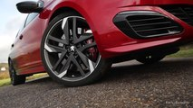 Teaser - Essai Peugeot 308 GTi by Peugeot Sport ( www.frenchdriver.fr )