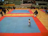 karate maroc kata kumité  association wazari sportive