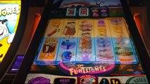 The Flintstones Slot Machine-BONUSES FEATURES-Flintstones Friday Part 1