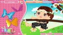 ღ Adorable Baby Fairy - Baby Games for Kids # Watch Play Disney Games On YT Channel