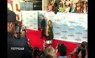 Jessica Alba at the MTV Movie Awards Arrivals