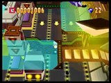 Bomberman 64 - World 5: Black Fortress - Stage 1: Go for Broke (Gold Cards and Custom Balls)