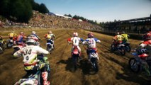 MXGP2: The Official Motocross Videogame - Trailer gameplay