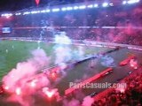 Ultras paris