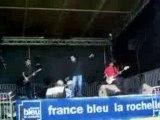 """Tremplin Rock Ré Label - """"Sous les décombres"""""""