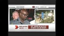 Captain Ron Johnsons summary of Ferguson events on Aug 17 2014
