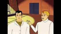 Capitaine Marc Simon et le collisionneur de hadrons  Meilleurs Dessins Animés