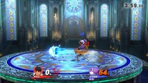 Super Smash Bros for WiiU - ¡Ryu, Roy y Lucas!
