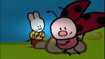 Hélicoptère - Didou dessine moi un hélicoptère | Dessins animés pour les enfants  Étoile Dessin Animé