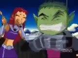 Teen Titans- Waka Laka