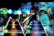 Guitar Hero Metallica-Stone Cold Crazy-Expert Co-op Guitar/Bass 100% FC