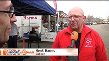 Pekelder visboer komt met iets nieuws: de visbraadworst - RTV Noord