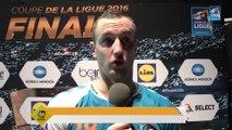 #final4CDL  Les réactions après la demi-finale Toulouse/Paris