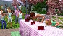 The Sims 3 Seasons Trailer
