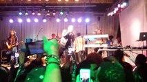 Teddy Afro and Gossaye Tesfaye - December 26, 2015 - Seattle Concert