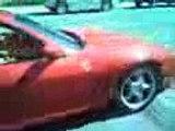 Ferrari 550 Maranello em Goiânia
