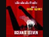 Ocean's Eleven bande originale