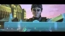 Star Wars: The Clone Wars Trailer Saison 5