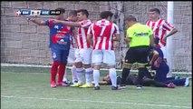 Liga Movistar: Barrio México vs AD Aserrí 12 Marzo2016 (306)