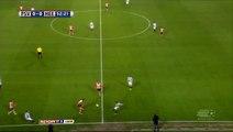 0-1 Mitchell te Vrede Goal HD - PSV Eindhoven 0-1 Heerenveen 12.03.2016 HD
