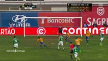 Estoril 1-2 Sporting