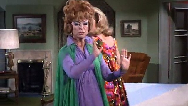 Bewitched S3 E24 - Art For Sams Sake