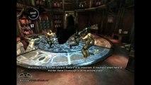 BATMAN Arkham Asylum Gameplay Walkthrough - Part 8 stop shooting the batman