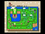 Amp Plays SMW The Return of Bowser V4 (SMW Hack) Pt 1
