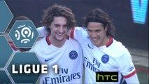 But Adrien RABIOT (19ème) / ESTAC Troyes - Paris Saint-Germain - (0-9) - (ESTAC-PARIS) / 2015-16