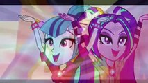 Mlp Rainbow Rocks Lets Have A Battle Of The Bands Lyrics