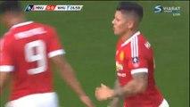 Ander Herrera Fantastic Chance HD - Manchester United 0-0 West Ham (FA Cup) 13.03.2016 HD -