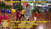 S.I.R. - Strictly 2012: Let's Go To The Mash Mall - NEW MASHUP ALBUM - SAMPLES / PRE-LISTENING