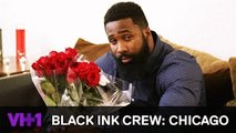 Black Ink Crew: Chicago | Don Begs Ashley For Forgiveness | VH1