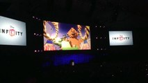 Disney Infinity Character Reveals Jack Skellington Wreck It Ralph More