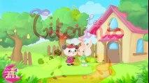 Dessin animé français : Les Titounis, les dangers de la maison  Star Dessin Anime Français