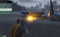 GTA 5 PC: script hook V NATIVE TRAINER 1 0 617 1 [AGGIORNATO PATCH