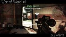 Introducing Werd | War of Werd #1 | Leader!