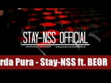 Mierda Pura | Rap Hardcore/Underground | Stay NSS Ft. Beore | Rap 2013
