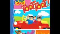 01 Toot Toot, Chugga Chugga, Big Red Car Toot Toot!