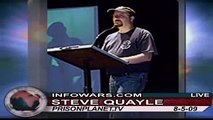 Alex Jones interviews Steve Quayle 5-8-09 August 5 2009 Infowars Prisonplanet Part 3 of 14