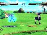Naruto Shippūden: Ultimate Ninja Storm 4 Ino-Shika-Cho vs. Team 7 (1024p FULL HD)