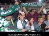 Sporting Campeão 2001/2002