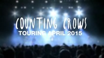 Counting Crows 2nd Sydney Show Added!