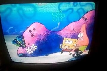 Spongebob Squarepants Frankendoodle