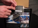 Star Wars McQuarrie Concept Imperial Snowtrooper Mini Bust Review SDCC 2011 Exclusive