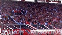 Independiente 3 Argentinos 1 // Ponga huevo Independiente  Gol de Galeano